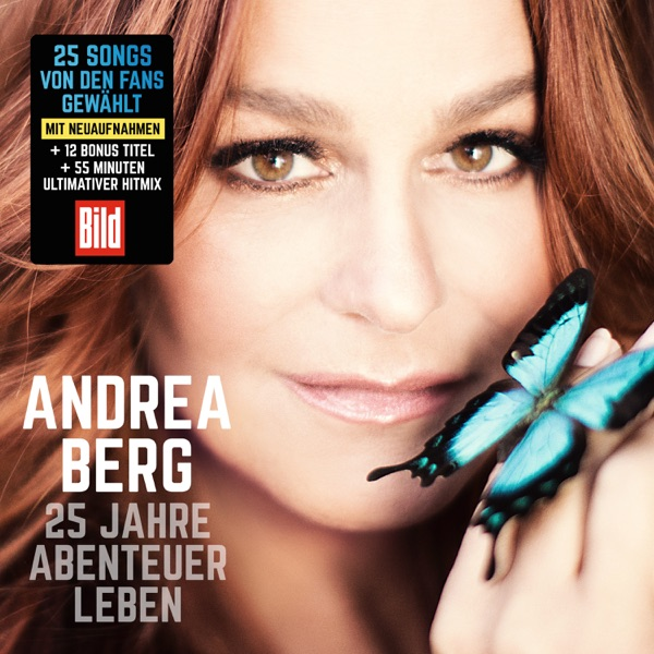 Andrea Berg mit Ja ich will