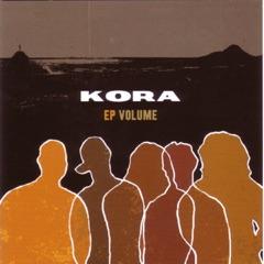 Volume - EP