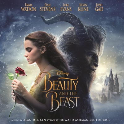Beauty and the Beast (Original Motion Picture Soundtrack) - Various Artists album