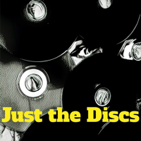 Just The Discs Podcast podcast