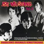 Los Mustang - La Carta