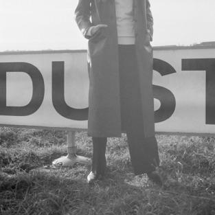 Dust – Laurel Halo