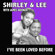When I Fall in Love - Shirley & Lee & James Booker