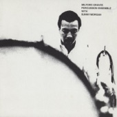Milford Graves - Nothing 5-7