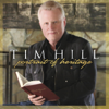 Tim Hill - Portrait of Heritage artwork