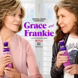Grace Potter - Stuck in the Middle with You (Grace and Frankie Main Title Theme)