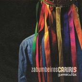 Zabumbeiros Cariris - Garapa de Passarim