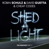 Shed a Light The Remixes Pt 2 Single