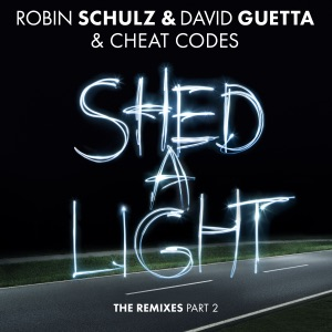 Shed a Light (The Remixes, Pt. 2) - Single Mp3 Download