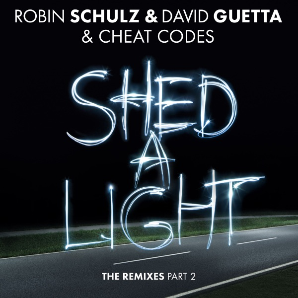 Shed a Light (The Remixes, Pt. 2) - Single
