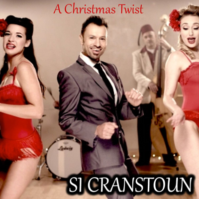 A Christmas Twist - Si Cranstoun song