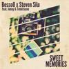 Sweet Memories (feat. Jenny & Tenkitsune) - Single ジャケット写真