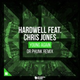 Young Again (feat. Chris Jones) [Dr. Phunk Remix] - Single