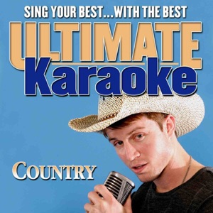 Ultimate Karaoke Band - Cowboys and Angels (Originally Performed By Dustin Lynch) [Instrumental]