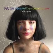 The Greatest (feat. Kendrick Lamar) [KDA Remix] - Single
