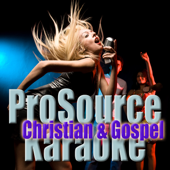 Wings of a Dove (Originally Performed By Traditional) [Karaoke] - ProSource Karaoke Band