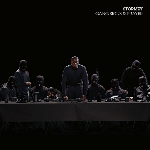 Image result for Stormzy - Gang Signs & Prayers