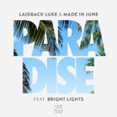 Paradise (feat. Bright Lights) - Single