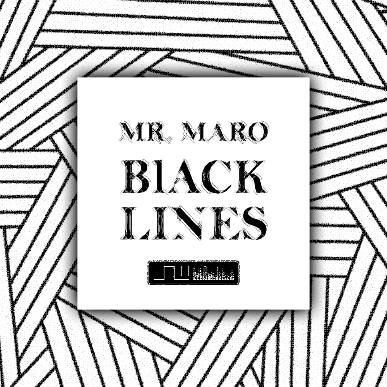 Black Lines - EP