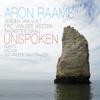 Aron Raams - Unspoken kunstwerk