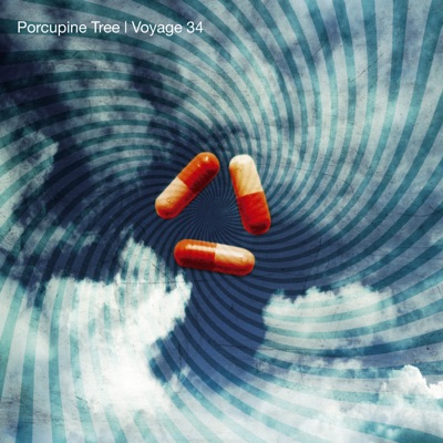 Voyage 34 (Remastered) - Porcupine Tree