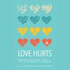 Love Hurts: Buddhist Advice for the Heartbroken (Unabridged) - Lodro Rinzler