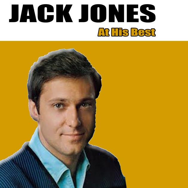 Jack Jones on Apple Music