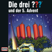 Der 5. Advent: 01. Dezember (1 von 24)