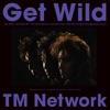 Get Wild - EP ジャケット写真
