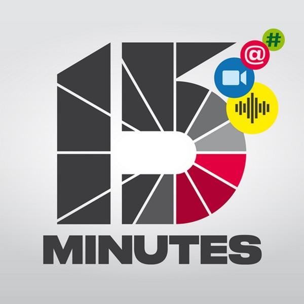 Quinze minutes - La 1ere