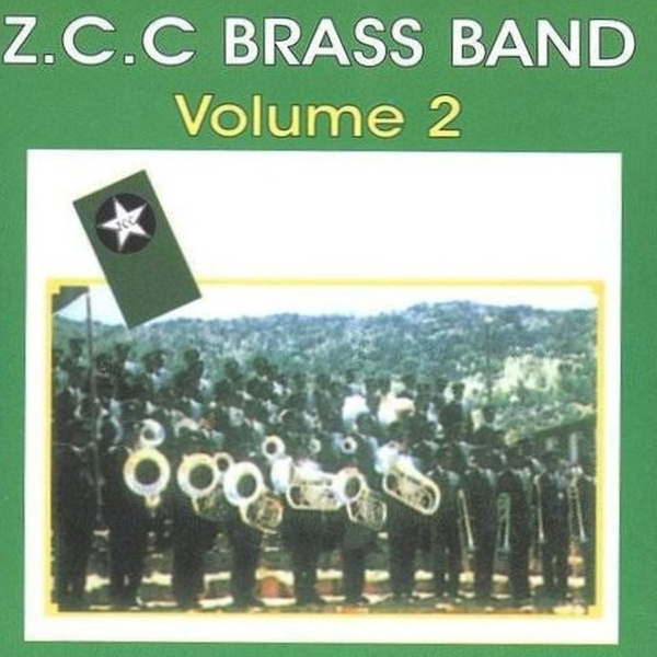 Z C C  Brass Band, Vol  2 by ZCC Brass Band