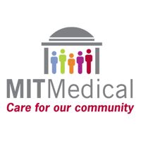 Conversations with MIT Medical podcast