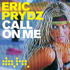Call On Me (Remixes) - EP