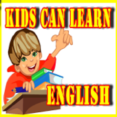 Kids Can Learn English