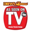 Drew's Famous Presents As Seen On TV: Drama Theme Songs