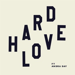 View album NEEDTOBREATHE - HARD LOVE (feat. Andra Day) - Single