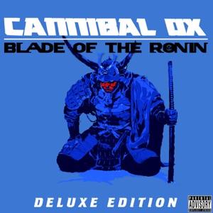 Cannibal Ox - The Power Cosmiq feat. Kenyattah Black