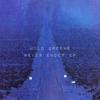 Milo Greene - Never Ender EP kunstwerk