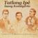 Payapang Daigdig - Tatlong Ipe & Felipe P. De Leon