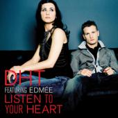 Listen to Your Heart (feat. Edmée) [Radio Edit]