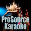 The Rose (Originally Performed by Bette Midler) [Instrumental] - ProSource Karaoke Band