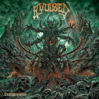 Deathgeneration - Avulsed