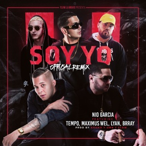 Soy Yo (Remix) [feat. Tempo, Maximus Wel, Lyan & Brray] - Single Mp3 Download