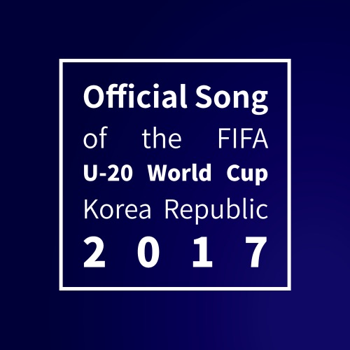 NCT DREAM - Trigger the Fever (The Official Song of the FIFA U-20 World Cup Korea Republic 2017) - Single