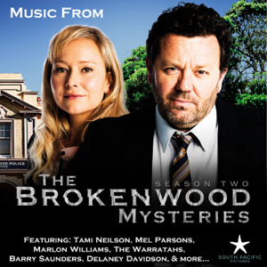 The Brokenwood Mysteries, Season 2 (Music from the Original TV Series) - Various Artists