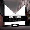 Cover Samara (TouchTalk Remix)