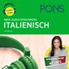 Majka Dischler - Mein Audio-Sprachkurs Italienisch Grafik