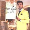 Ceyhun Qala - Əmanət (feat. Gunay Ibrahimli) artwork