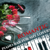 Romantic Piano Bar for Shy Lovers - Waiting for Love, Lounge Twilight Time, Relaxing Magic Moments with Soft Jazz Music, Unforgettable Evening and Night