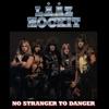 No Stranger to Danger ジャケット写真